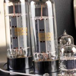 Unison Research Triode 25 Röhrenvollverstärker