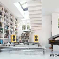 Who is Who in High Fidelity – Manger Audio