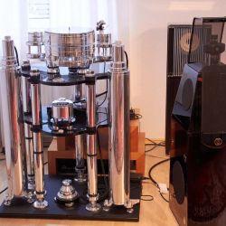 Acoustic Solid Firmenreportage Wirth Tonmaschinenbau