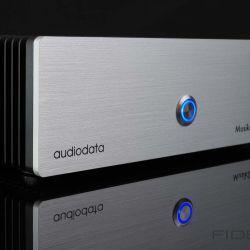 Audiodata MusicServer MS II
