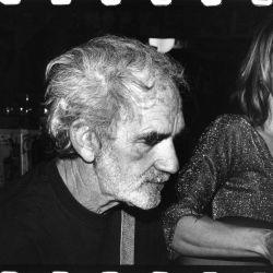 Christine Lakeland und JJ Cale - Credit Paul Eric Felder