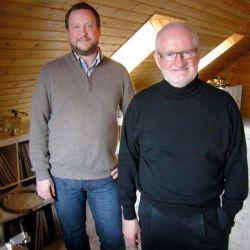 Dirk und Jochen Räke