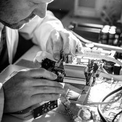 Lyravox Karl All-In-One Komplettanlage Manufakturbetrieb