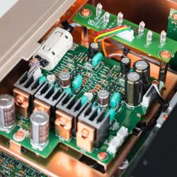 Marantz SA-10 SACD-Player plus PM-10 Vollverstärker