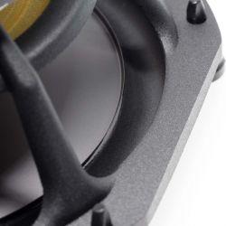 Piega Master Line Source 3 L19 Chassis Membrane Ringversteifung