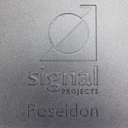 Signal Projects Poseidon Steckdosenleiste