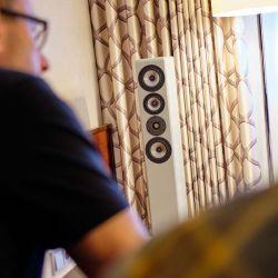 Westdeutsche HiFi-Tage 2019 durch HiFi Linzbach im Hotel Maritim Bonn