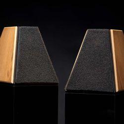 Wilson Audio WATT mit der Seriennummer 0001 und 0002