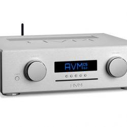 AVM Audio Video Manufaktur