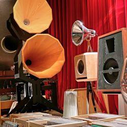 Oswald's Mill Audio, Brooklyn, NYC