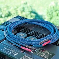 Combak Corporation Hijiri Lautsprecherkabel Kabelschuh