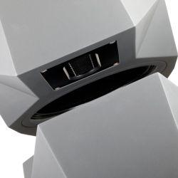 FinkTeam Borg 2-Wege Standlautsprecher