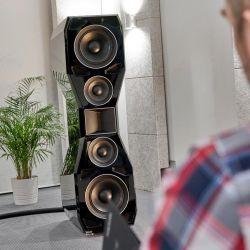 Göbel Audio Divin Noblesse