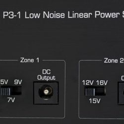 Keces P3 Low Noise Linear Power Supply