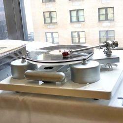Die New York Audio Show 2019 im Park Lane Hotel
