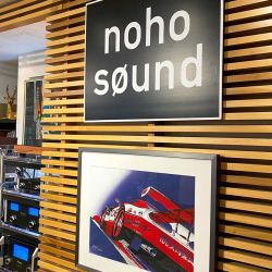 noho sound New York City