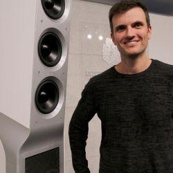 Göbel Audio, Oliver Göbel
