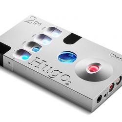 Chord Electronics 2go und 2yu