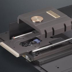 Accuphase CD-Laufwerk