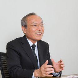 Accuphase Generaldirektor Hideharo Ito