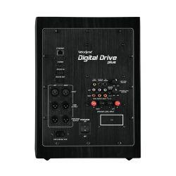 VELODYNE Digital Drive Plus 10