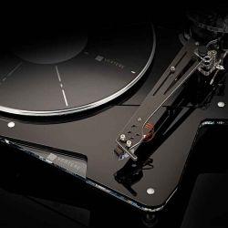 Vertere Plattenspieler DG-1 mit Tonabnehmer Magneto