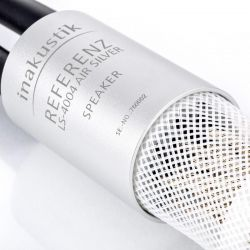in-akustik Referenz LS-4004 Air Pure Silver