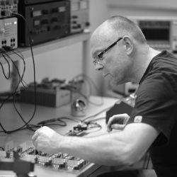 Who is Who in High Fidelity Tidal Audio Fertigung