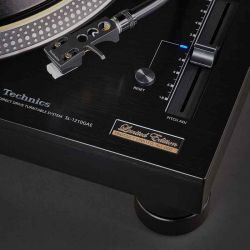 Technics SL-1210GAE Special Edition