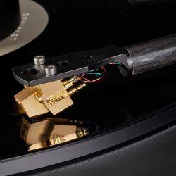 Dynavector Karat 17 DX MC-Tonabnehmer