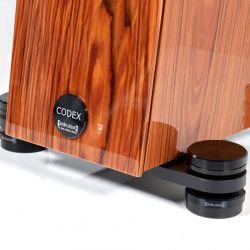 FIDELITY Award 2020 Audio Physic Codex