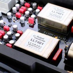Lumin X1 Lumin Amp