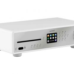 Sonoro Maestro CD-/Internet-Receiver