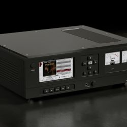 DAS - Digitale Audio Systeme HD-Player Model 2