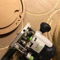 Höffner H10 Aktivlautsprecher