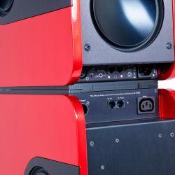 Kii Audio, Kii Three plus BXT