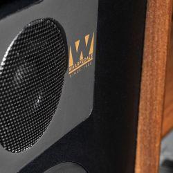 Leak Stereo 130 und CDT