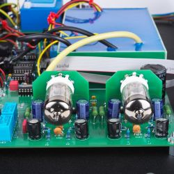 MFE Tube Dac SE Precision Processor