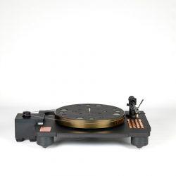 Plattenspieler 1877 Phono Zavfino Copperhead X plus Tonarm Aeshna Carbon