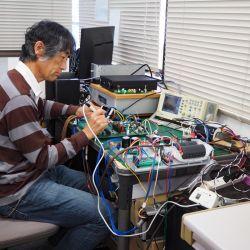 SPEC Designer Audio Tsutomu Banno