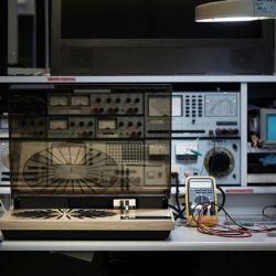 Bang & Olufsen Beogram 4000c Plattenspieler
