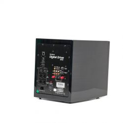 Velodyne Digital Drive Plus 10