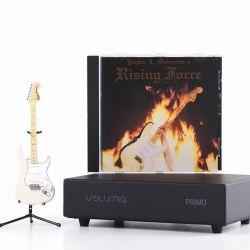 Volumio Primo Hi-Fi Edition Netzwerkplayer