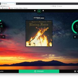 Volumio Primo Hi-Fi Edition Netzwerkplayer Screenshot