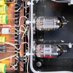 Air Tight ATC-5 Vorverstärker