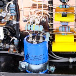 Air Tight ATM-1S Endverstärker