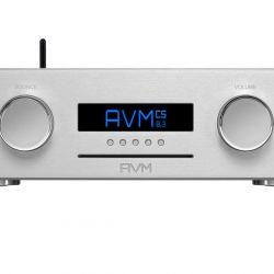 AVM Ovation CS 8.3