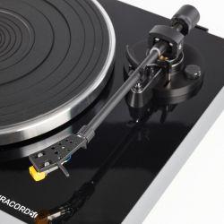 ELAC Miracord 50 Plattenspieler