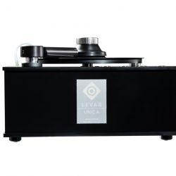 Levar Unica Plattenwaschmaschine