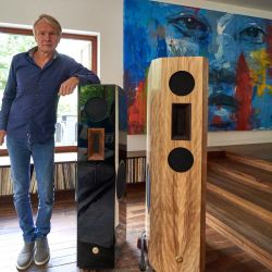 SoundSpace Systems Reportage